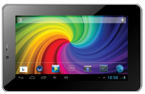 Micromax Android Tablet India