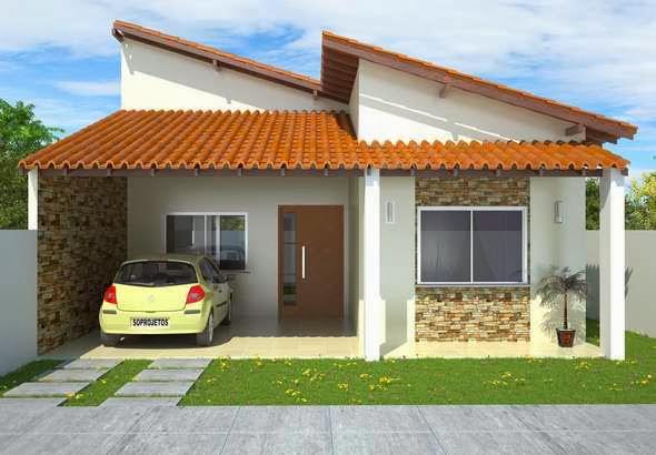 Decor salteado blog de decora o e arquitetura for Modelos de casas chiquitas pero bonitas