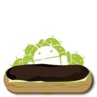 Free Android 2.1 Éclair