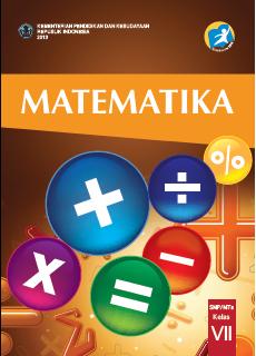 Zona Matematika Buku Pegangan Siswa Mata Pelajaran Matematika Kelas 7 Smp Kurikulum 2013