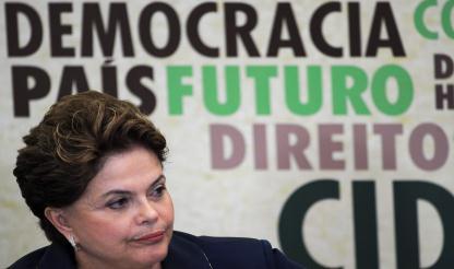 Brasil: Primeiro ano de Dilma marcado por disciplina fiscal e combate à crise