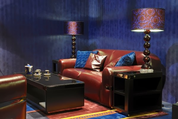 passion for luxury versace home collection. Black Bedroom Furniture Sets. Home Design Ideas