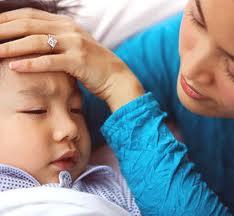 Penanganan Demam Pada Anak