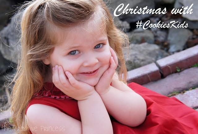 #CookiesKids, #Cbias