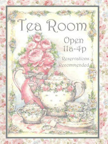 Tea Room Open