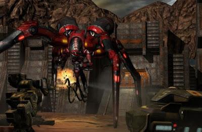 Quake 4 PC Games for PC