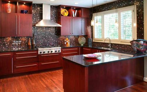 New kitchen design – Newest Kitchen Designs