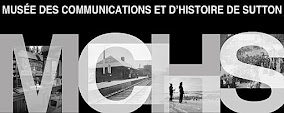 Musée des communications <br>et d&#39;histoire de Sutton