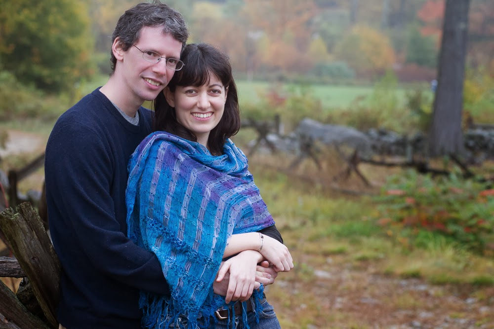 Boro Photography: Creative Visions, Sneak Peek - New Hampshire Engagement