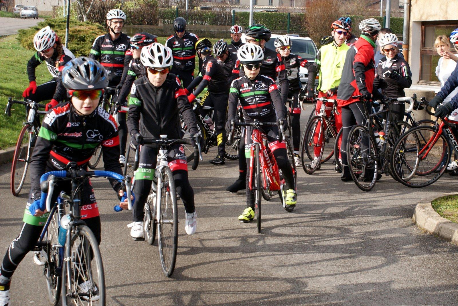 Union cycliste bellevilloise ucb reprise for Garage peugeot paris nice belleville