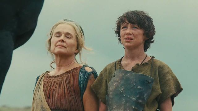 Watch Online Hollywood Movie Wrath Of The Titans (2012) In English On Videoweed BRRip