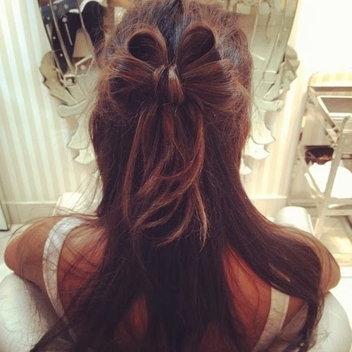 latest hairstyles prom
