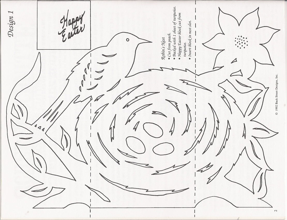 Empty bird nest coloring page for Nest with eggs coloring page