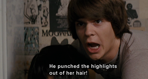 Scott Pilgrim Vegan Quotes. QuotesGram