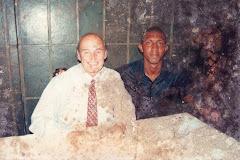 Padre Quevedo e Luiz Ramos