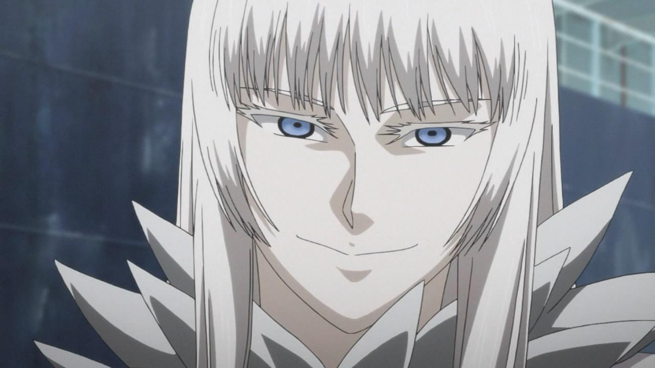 Jormungand: Perfect Order - 11 - Lost in Anime