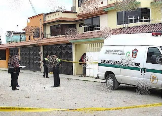 Casa de Toluca