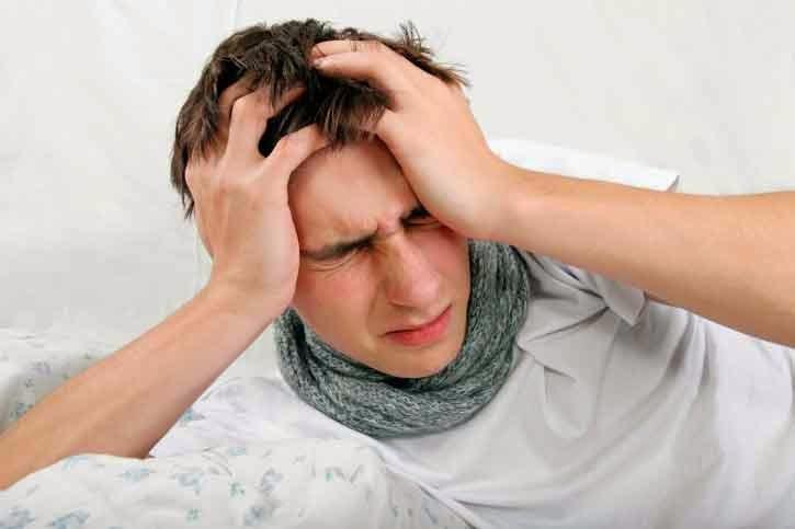 Tips - Cara Menyembuhkan Sakit Kepala Dengan Rawatan Islam