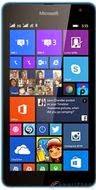 HP MICROSOFT Lumia 535 Dual SIM - Blue