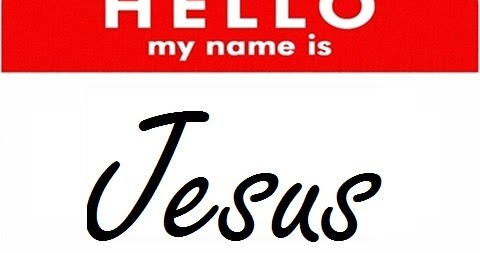 KINGDOM INTERSECTION : Jesus Christ! Name Above All Names Y Intersection
