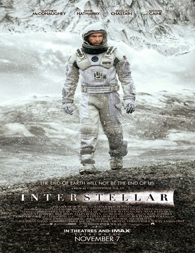 Ver Interestelar (Interstellar) (2014) Online