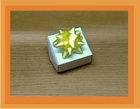 Forja Ideas - Caja de papel básica