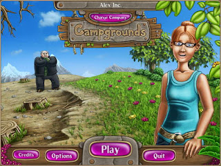 Campgrounds Free Download Full Version