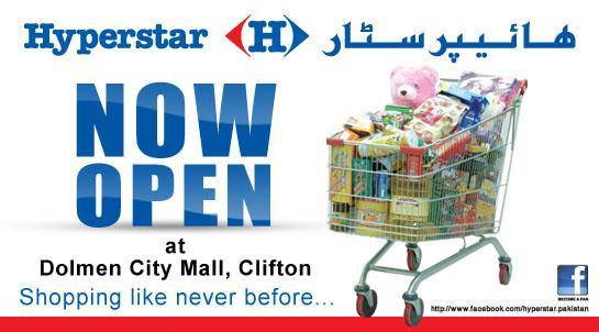 Hyper Store Lahore