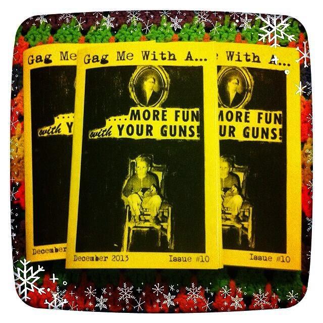 Issue 10, December 2013