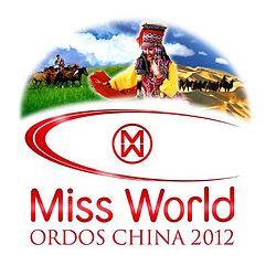 Miss World 2012 Schedule Calendar of Events Activities