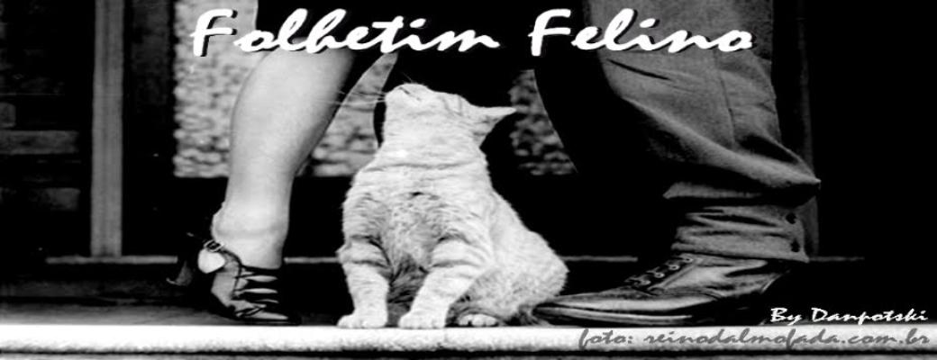 Folhetim Felino