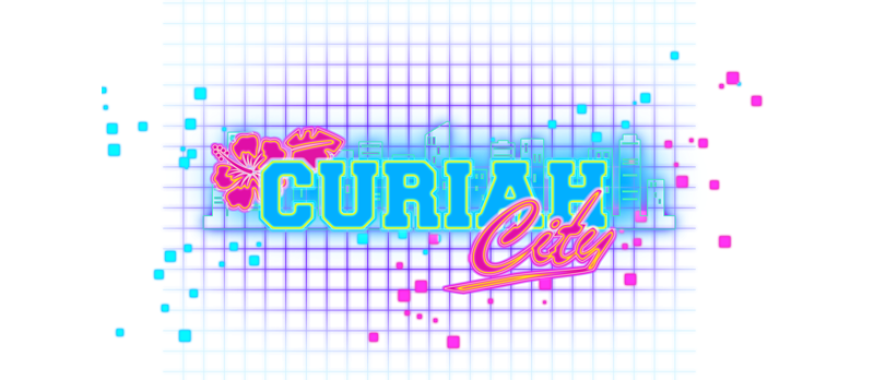 Tales of Curiah City