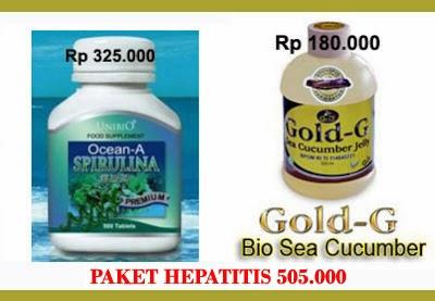 Obat Penyakit Hepatitis > Klik