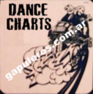 Pulga Discografia: Dance Charts (License gapul SA)