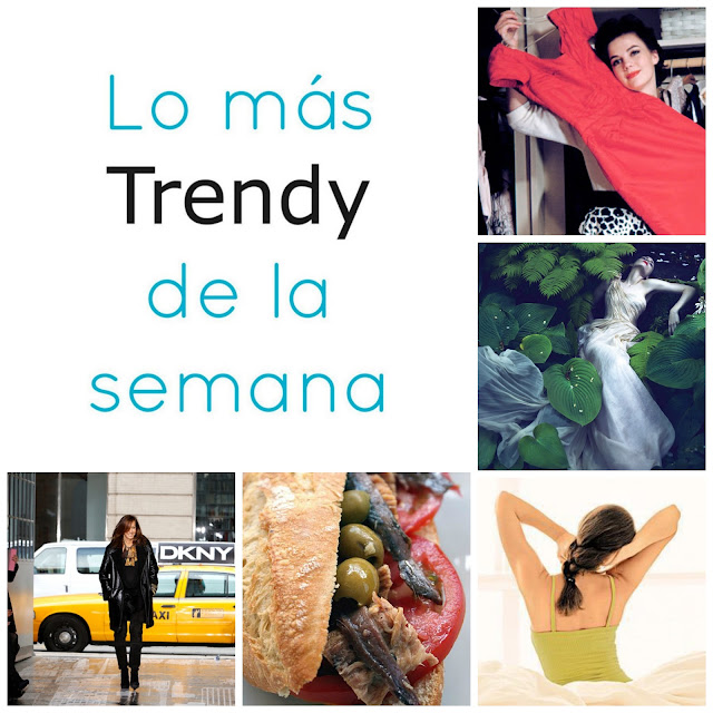 planes recomendaciones trendy estilo Madrid verano estilista fin de semana 2015