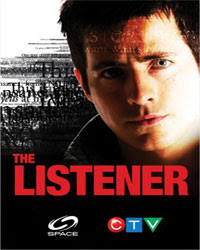 The Listener 3×05 Online