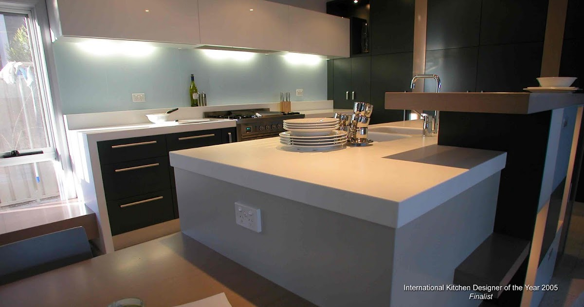 Minosa Kitchen Amp Bathroom DESIGN Awards 2011