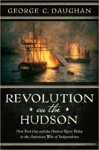Revoution on the Hudson