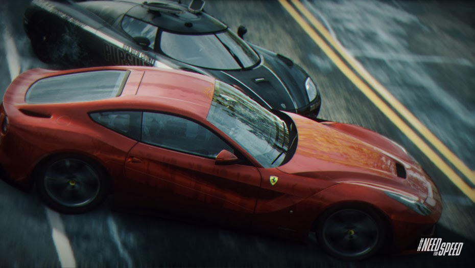 free nfs rivals download