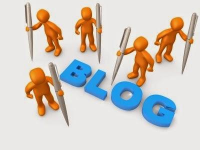 Beberapa Hal Yang Harus Diketahui Oleh Blogger Pemula