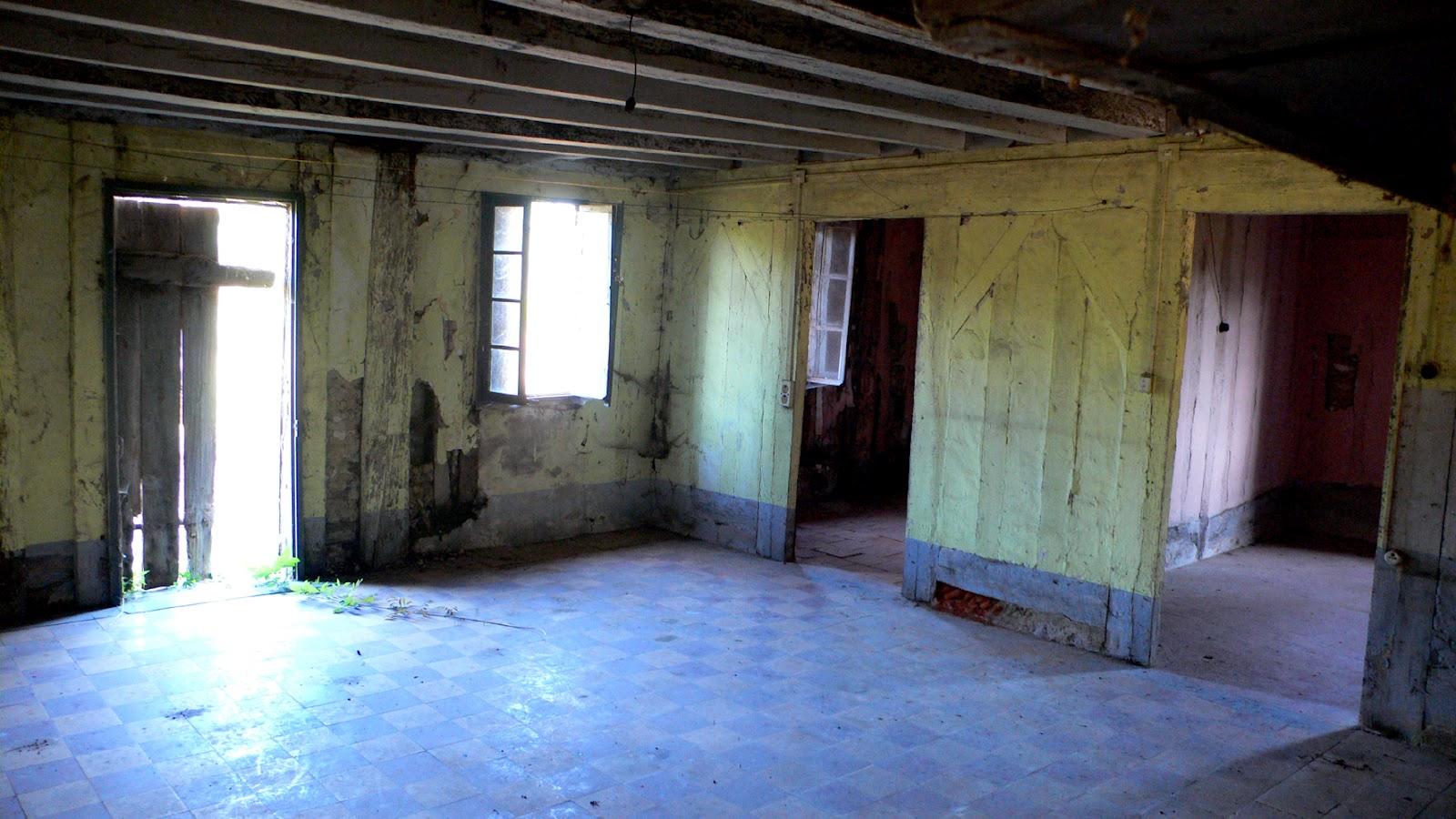 Interieur Maison Landaise
