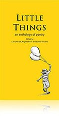 LITTLE THINGS now available at Select Books
