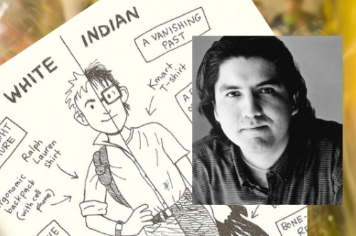 indian education by sherman alexie reading Richard montgomery high school onlevel english 10 summer reading 2017-2018 assignment: read indian education by sherman alexie, an autobiographical short story.