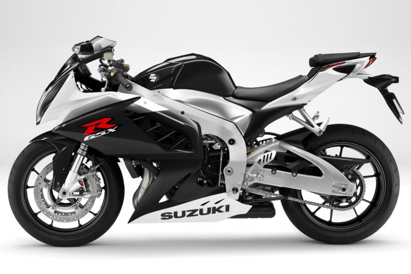 New Car Sport Tuning Wallpaper Picture  2012 Suzuki GSX