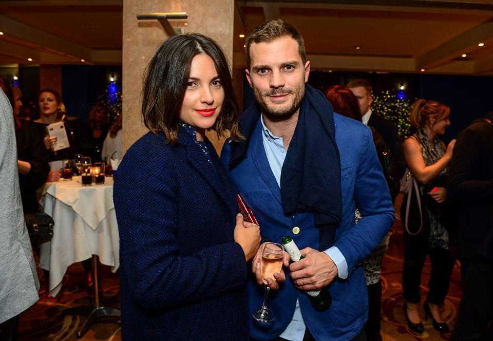 Millie y Jamie