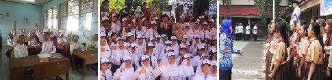 SMP N 81 JAKARTA