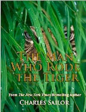 The Man Who Rode the Tiger by Charles Sailor