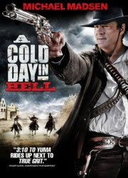 Ver A Cold day in Hell Película Online (2011)