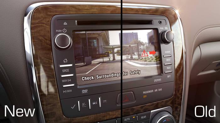 2013 - [Buick] Enclave 2013+buick+enclave
