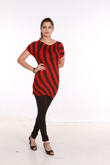 Ladies Designer Casual Wear